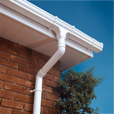 guttering fascias and cladding