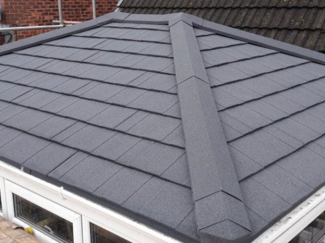 Replacement Conservatory Roof in Thornton-Cleveleys