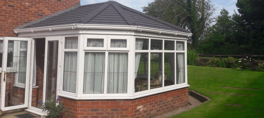 Four Seasons Roof Systems are specialists in replacement conservatory roofs.