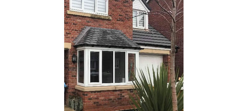Garage Conversion Poulton-Le-Fylde