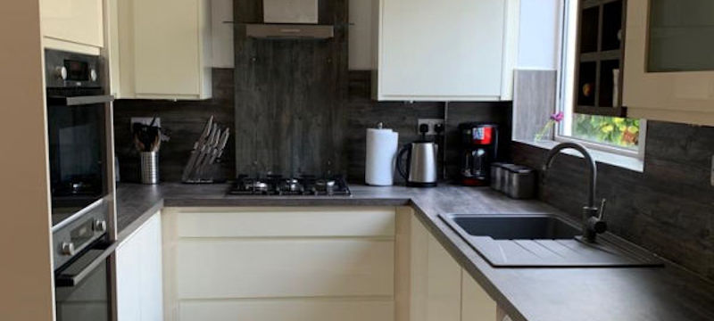 ew kitchen and dining room renovations in Cleveleys