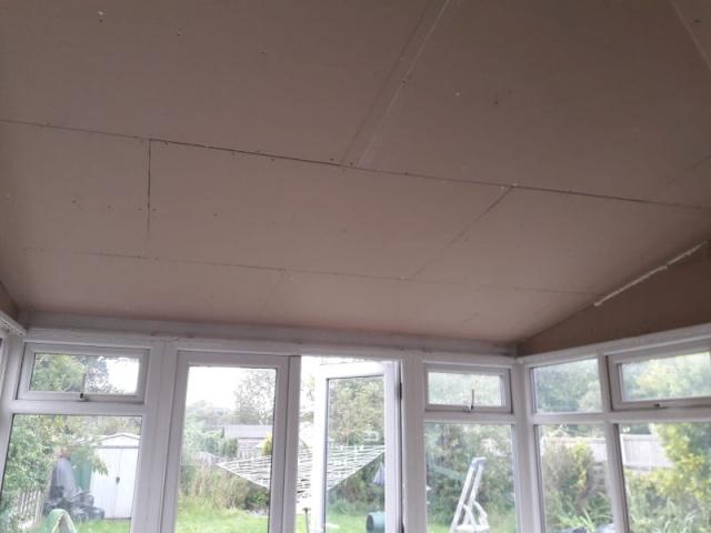 New Roof in Poulton-Le-Fylde