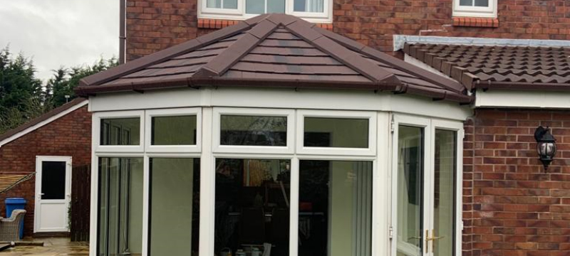 Replacement Conservatory Roof Garstang