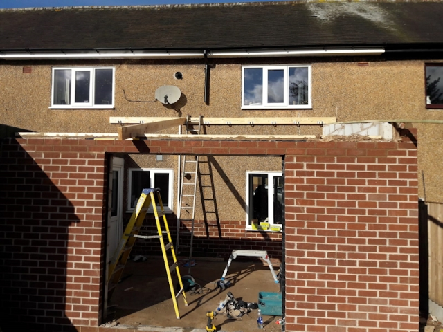 House Extension in Garstang by at Four Seasons Roof Systems