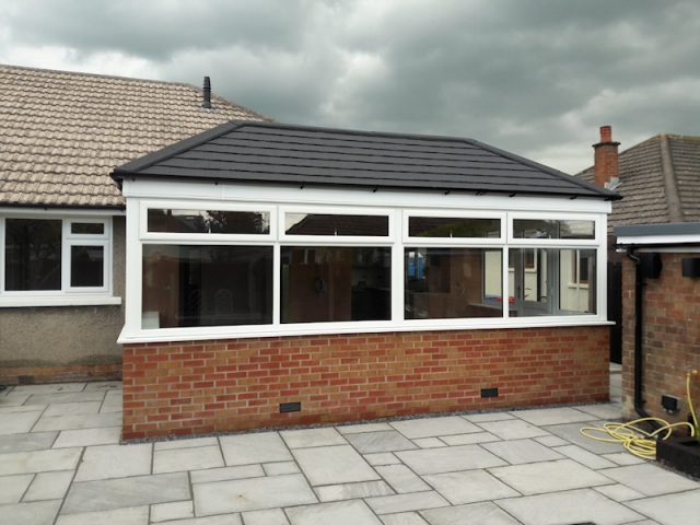 New Conservatory in Garstang by Four Seasons Roof Systems
